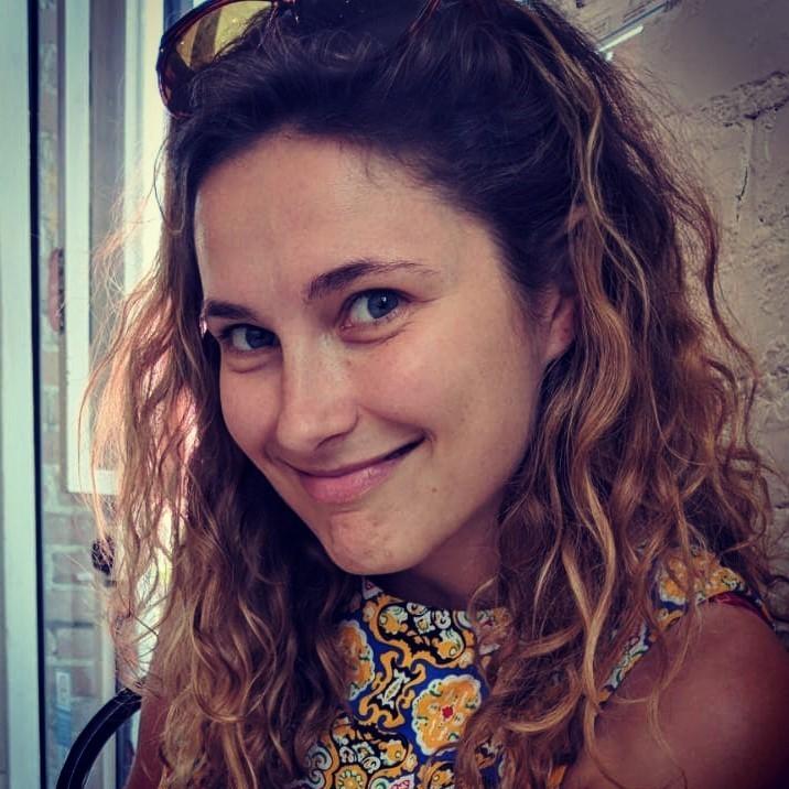 Candice Linton-Smith