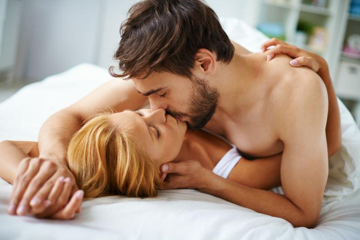 12 Facts about Female Orgasm