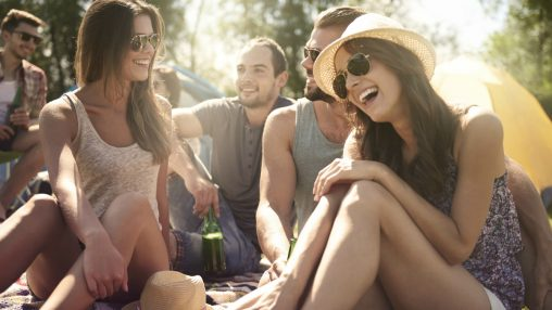 A Beginners Guide To Polyamorous Relationships