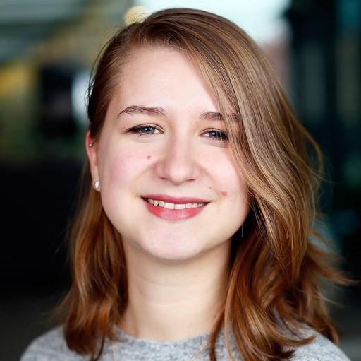 Sophie Van Der Meulen